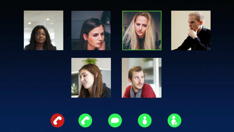 Online Tutoring Business : Role Of Video Conferencing Software Like Zoom