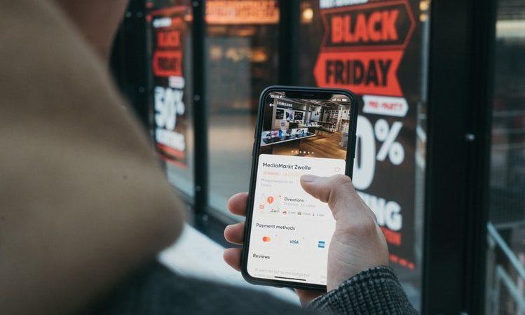 3 gadgets you should buy at Black Friday sales