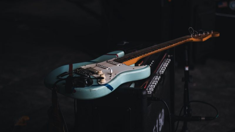 Electric Guitars That You Would be Delighted to Have