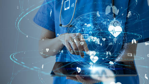 The 4 Healthcare Areas Modern Technologies are Transforming