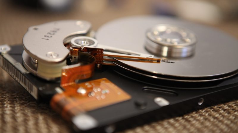 Lost your Hard Drive Data?
