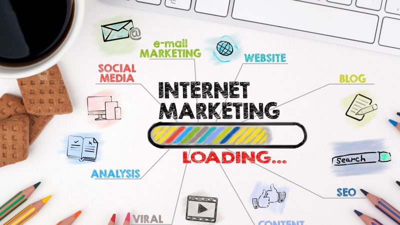 The basic guide of Internet Advertising