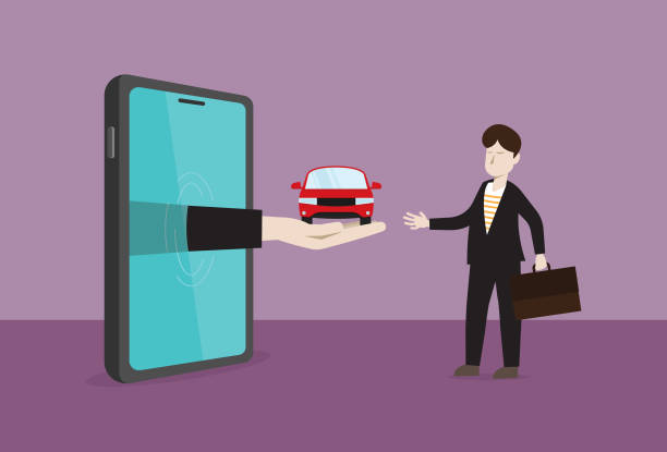 Carsharing, Crowdsourced taxi, Mobile App, Service, Drive