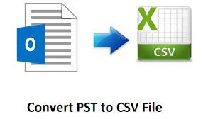 How to Convert PST Files to CSV without Outlook?