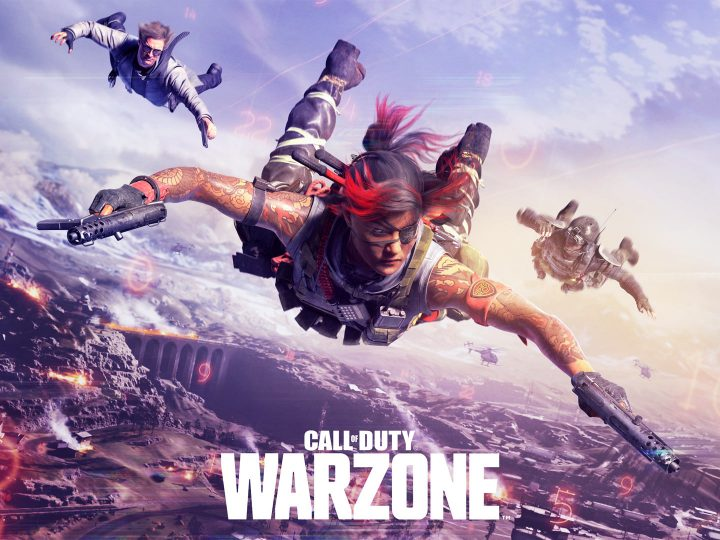 Want To Enhance Your Gameplay In Call Of Duty Warzone? Follow These Steps