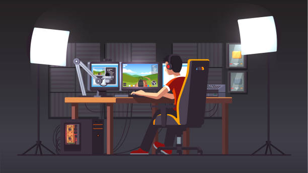 4 Extremely Useful Tips on How To Become a Pro-Gamer Overnight