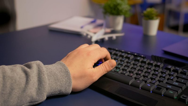 Have the Best Gaming Experience with the Top Gaming Keyboards of 2021