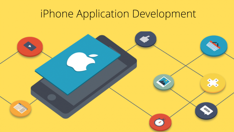 How iPhone Application Industry Will Pave the Ground of Disruption?