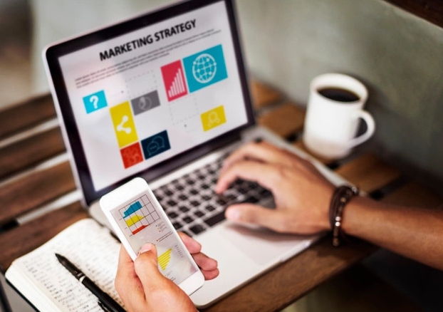 5 Modern Marketing Strategies That Will Hold You In The Market