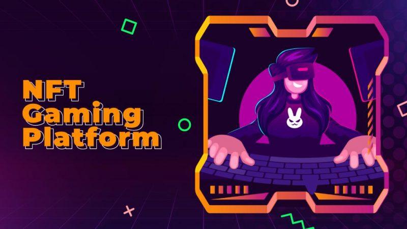 NFT Gaming Platform – A Complete Guide for Development
