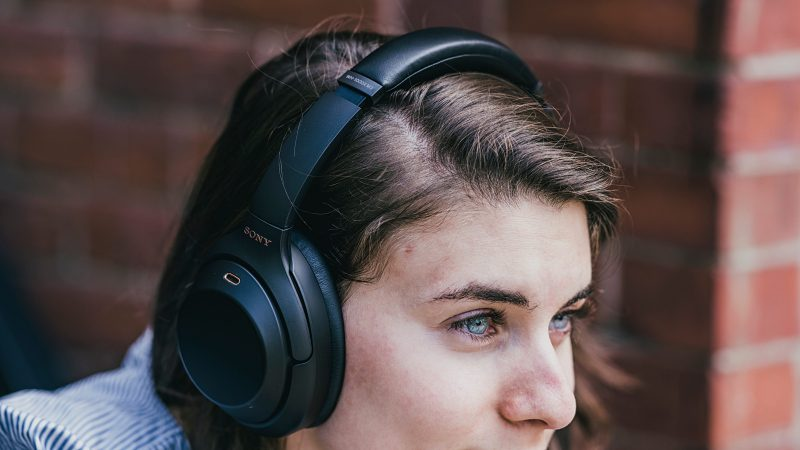 Do Noise-Cancelling Headphones Hurt Your Ears?