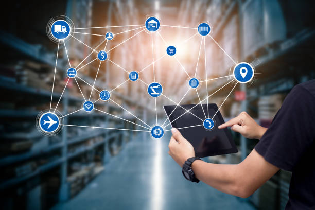 What Is the Supply Chain Management Process in 2021?
