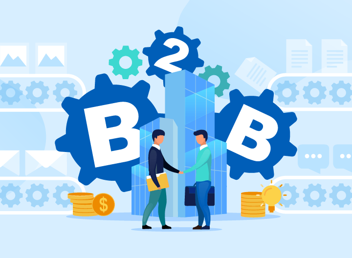 Top 8 Business to Business Websites in 2022