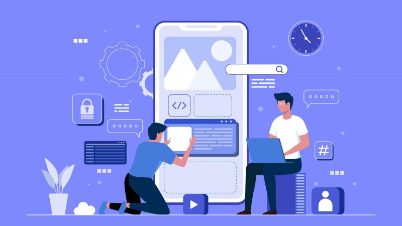 How much does app Development cost in 2021- '22