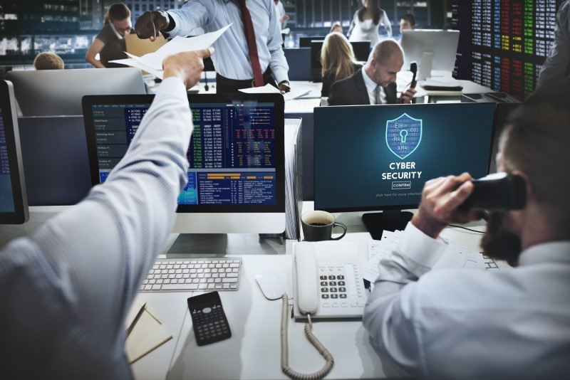 Why Is Cybersecurity A Must For Your Business In 2021