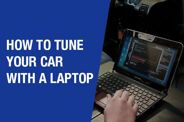How to tune your car with a laptop