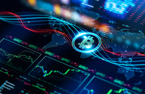How do Trading Exchanges Make you Aware of Bitcoin?