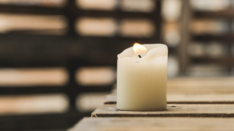 How do aromatherapy candles help your baby?
