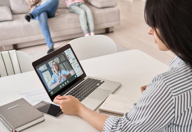 Tips for conducting a remote interview