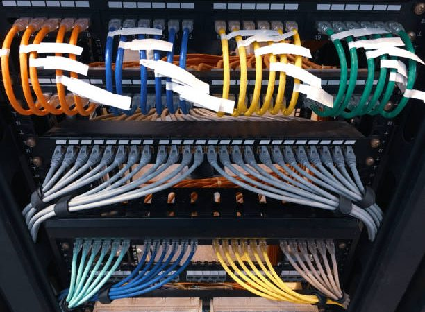 Protect Your Connections: Wire and Cable Labels