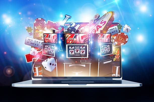 Casino Software Providers that Changed the Online Casino Experience