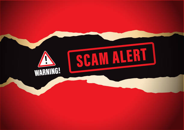 4 Things to Know About Scams
