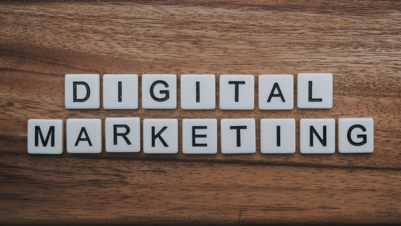 Is Digital Marketing The Only Marketing That Matters Now