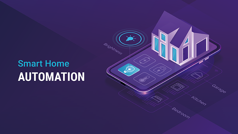 A complete guide to smarter home automation in 2021