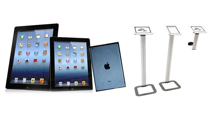 Know Why iPad rental makes your Business successful