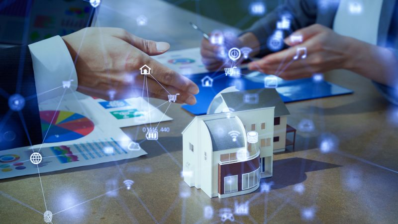Real Estate Digital Marketing Strategy: 10 Ways to Boost Sales